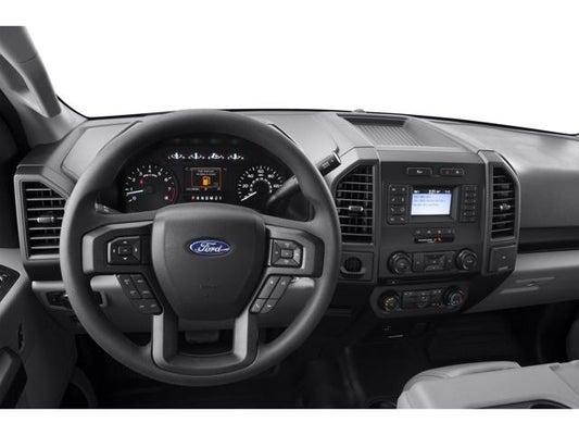 2019 Ford F 150 Lariat Wnav