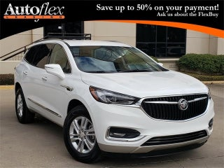 Used Buick Enclave Richardson Tx