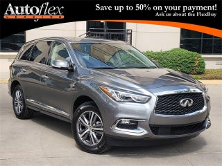 Used Infiniti Qx60 Richardson Tx