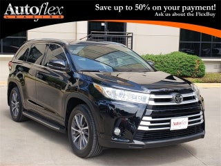 Used Toyota Highlander Richardson Tx