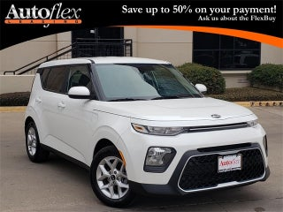 Used Kia Soul Richardson Tx