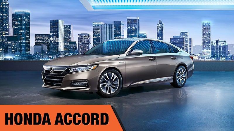 Honda Accord Lease Deals With 0 Down In Dallas Autoflex Leasing