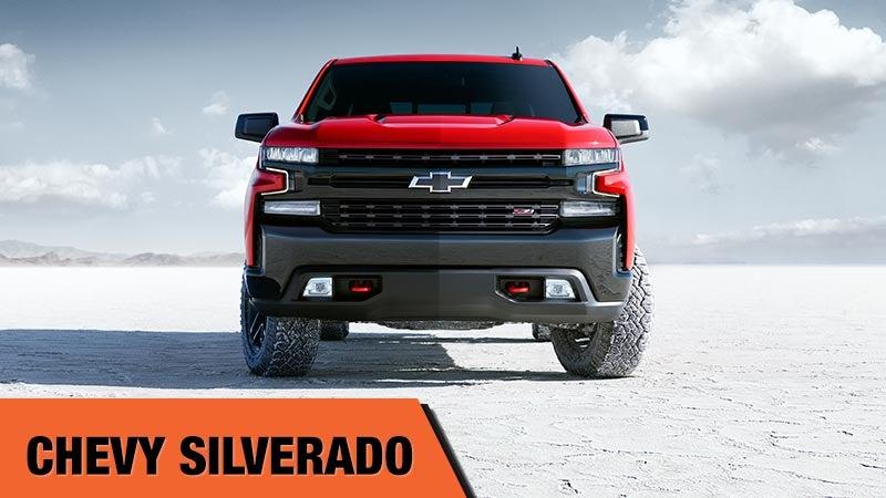 Chevy Silverado 1500 Lease Deals At 0 Down In Dallas Autoflex
